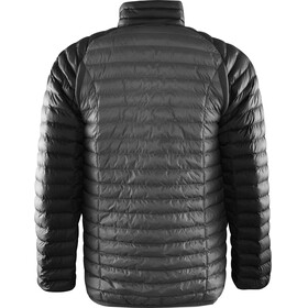 Haglöfs M's Essens Mimic Jacket Magnetite/True Black